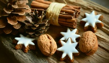 Surviving Bereavement at Christmas- 10 Helpful Thoughts