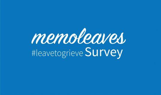 Bereavement Leave Survey
