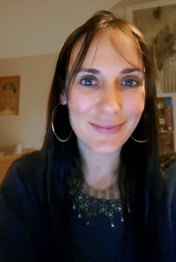 Aisha Jakszewicz #leavetogrieve