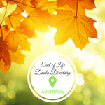 End-of-Life Doula Directory